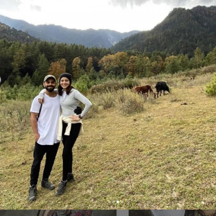 Anushka Sharma shares heartwarming experience from trip with Virat Kohli & it's a perfect tale of kindness