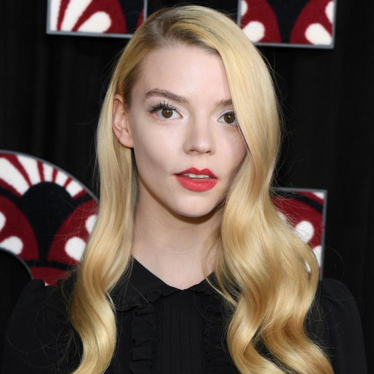 Anya Taylor-Joy is not ruling out a second season for The Queen's Gambit