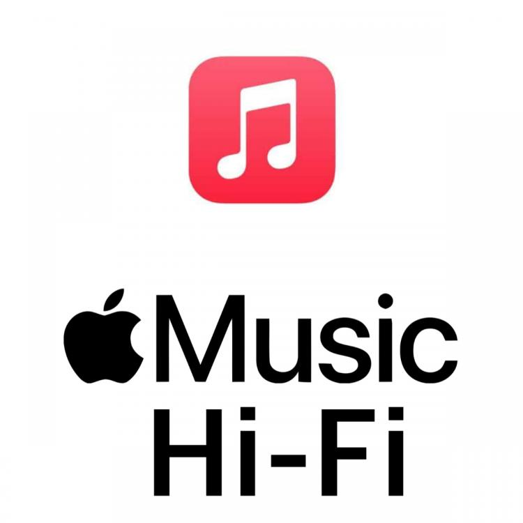 Apple Music, HiFi, Dolby Atmos, Dolby Audio, Lossless audio, Streaming services