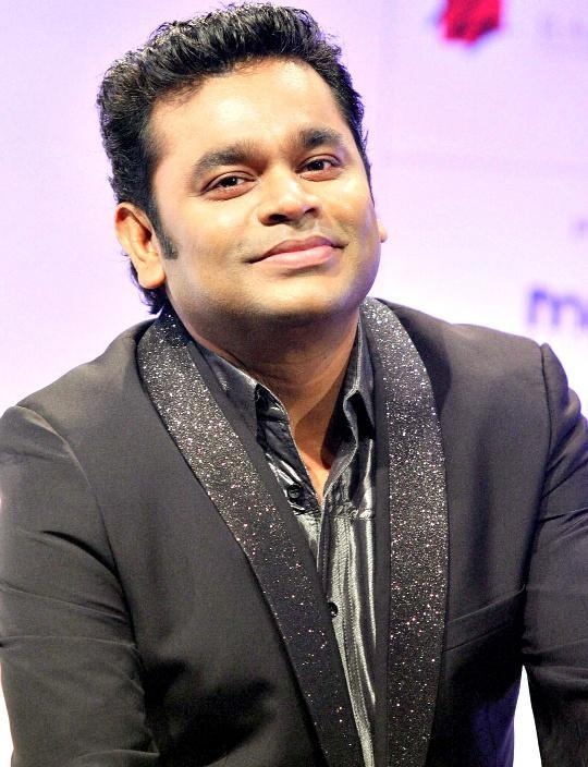 Top 10 Melodies of A R Rahman - TheTopTens®