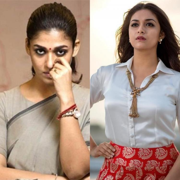 Aramm 2: Keerthy Suresh to NOT replace Nayanthara as the lead actor?