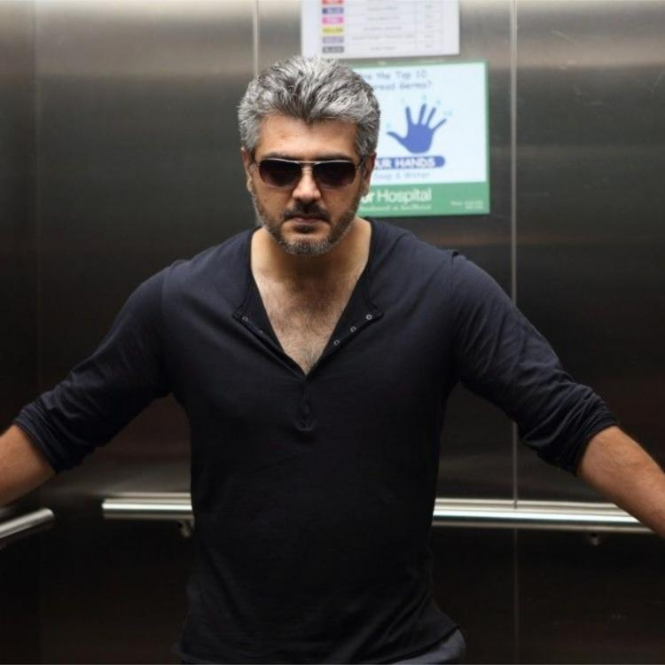 Archana Kalpathi clears the air after rumours on collaboration with Thala Ajith surfaced