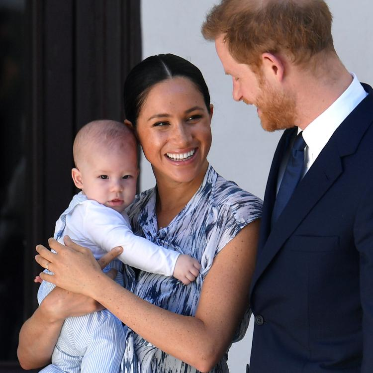 Archie's 1st Birthday: Meghan Markle to follow Kate Middleton's footsteps & share an unseen photo of her son?