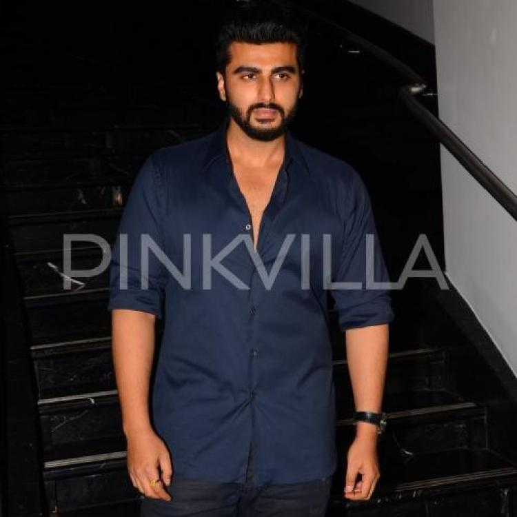 Arjun Kapoor says Karan Johar and Zoya Akhtar are the two coolest people he knows; Read On