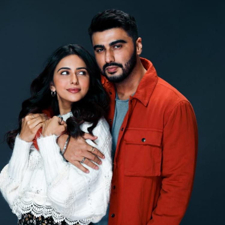 Arjun Kapoor and Rakul Preet Singh to join forces for a cross border love story; Read details