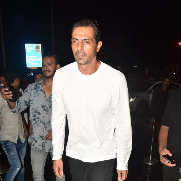 Welcome 2021: Arjun Rampal reflects back at drug probe, industry, friends & fans in a long note