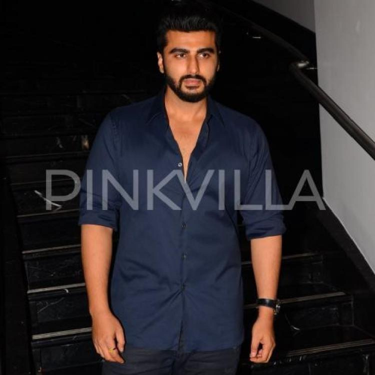 Arjun Kapoor reveals the reason behind absence of a heroine in India's Most Wanted; READ Details