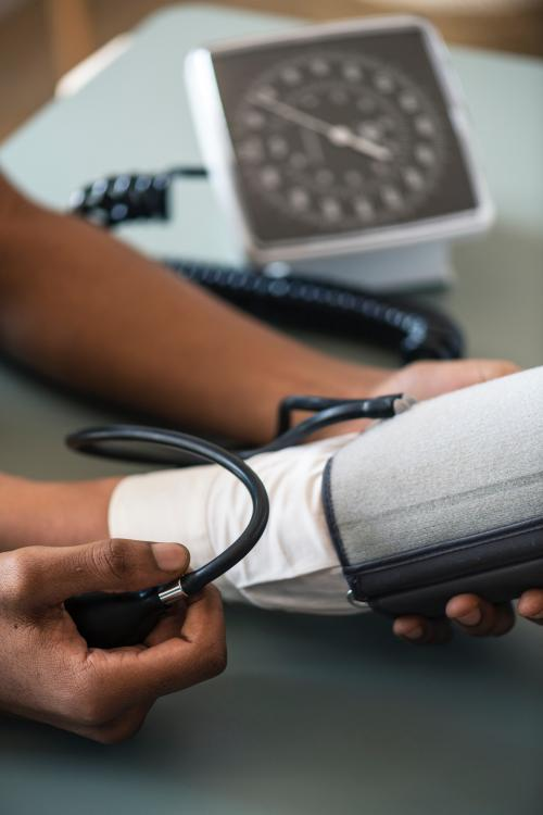 Blood Pressure: Know what your blood pressure should be according to your age