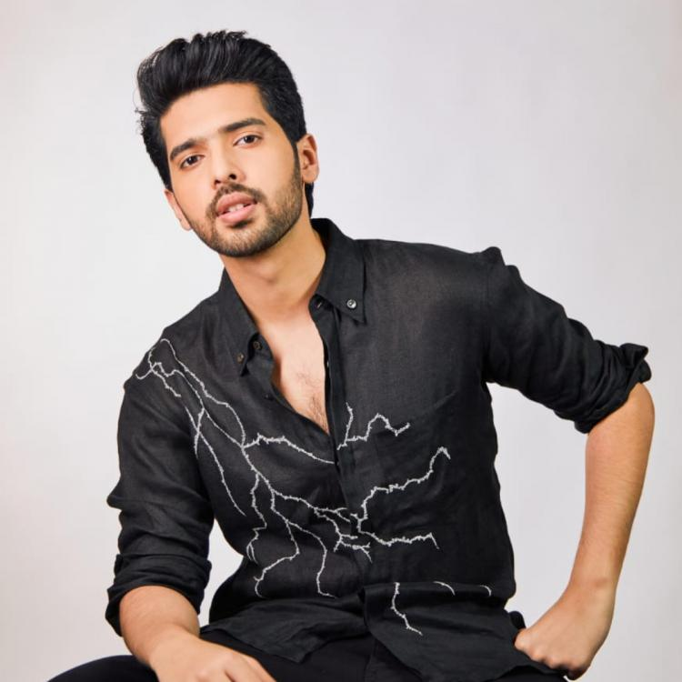 Armaan Malik on MTV EMA 2020 nomination, BTS and more