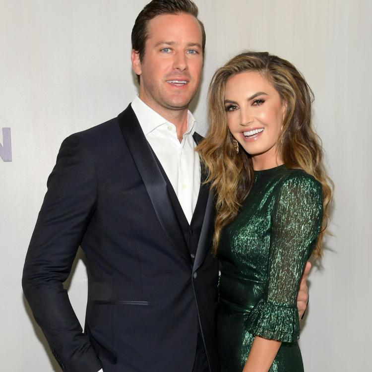 Armie Hammer FILES for joint custody amid divorce from Elizabeth Chambers