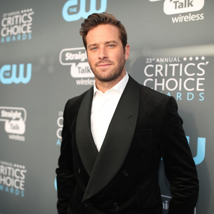 Armie Hammer opens up about mental health struggles amid divorce