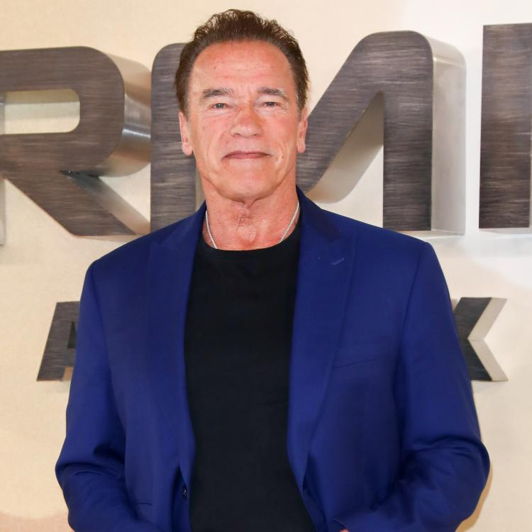 Arnold Schwarzenegger gets a heart surgery a second time in two years.