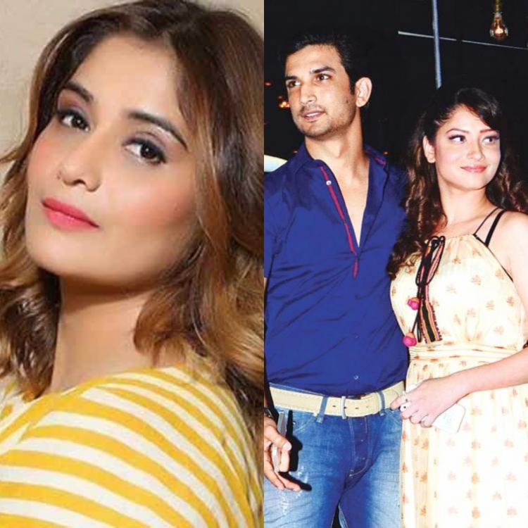 Arti Singh REVEALS she spoke to Ankita Lokhande after Sushant Singh Rajput's demise: She needs her space