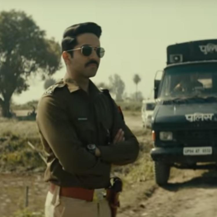 News,Ayushmann Khurrana,Article 15,ICC World Cup 2019