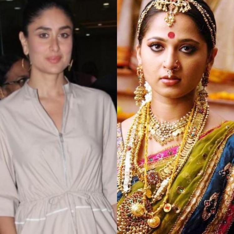 Kareena Kapoor Khan to play Anushka Shetty's role in Arundhati's remake?