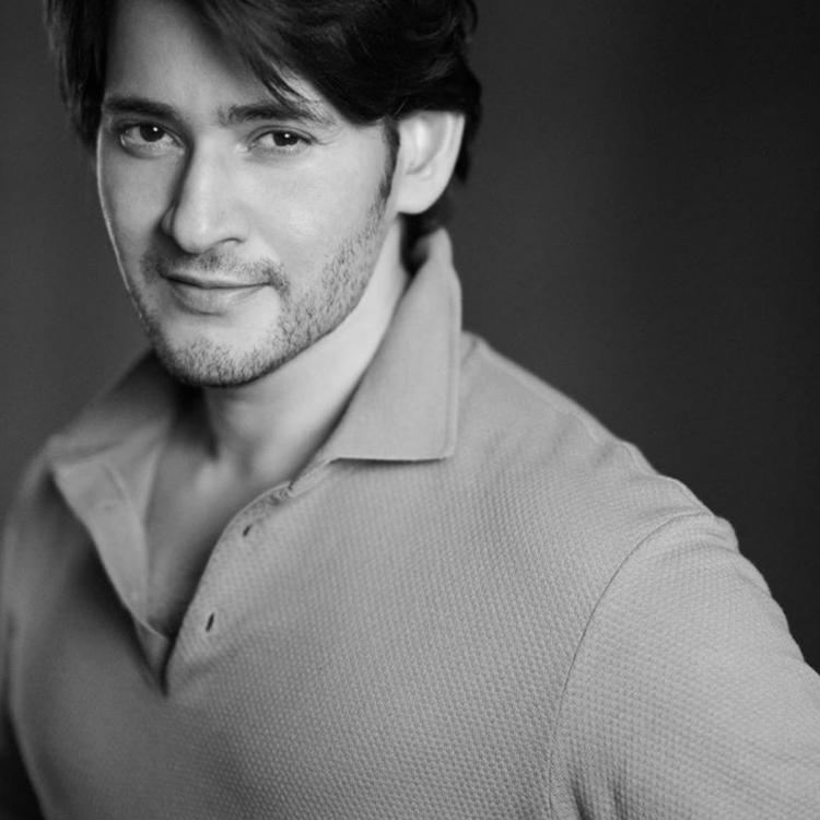 As Mahesh Babu starts working for the first time after lockdown, his NEW LOOK lights up the internet