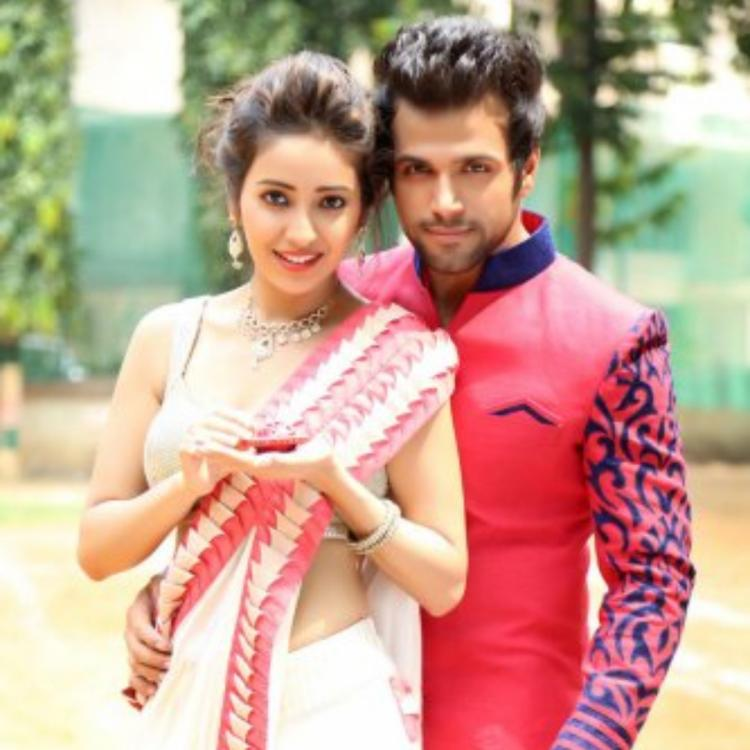 After Rithvik Dhanjani, Asha Negi posts a cryptic message amid their breakup rumours; Check it out