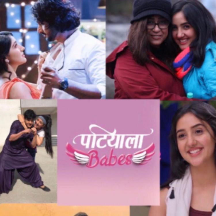 Patiala Babes actress Ashnoor Kaur bids the final goodbye to her show, says 'It aches my heart'