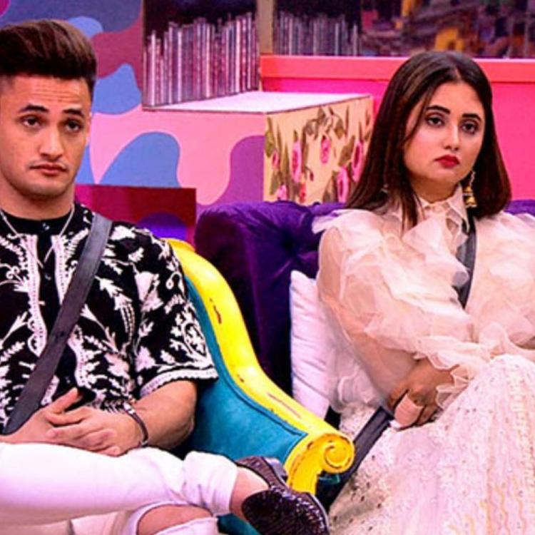 Bigg Boss 13 fame Rashami Desai on her equation with Asim Riaz: I'm thankful to him for standing by my side