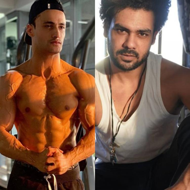 Asim Riaz flaunts his chiselled body post workout in a gym; BFF Vishal Aditya Singh asks a 'valid' question