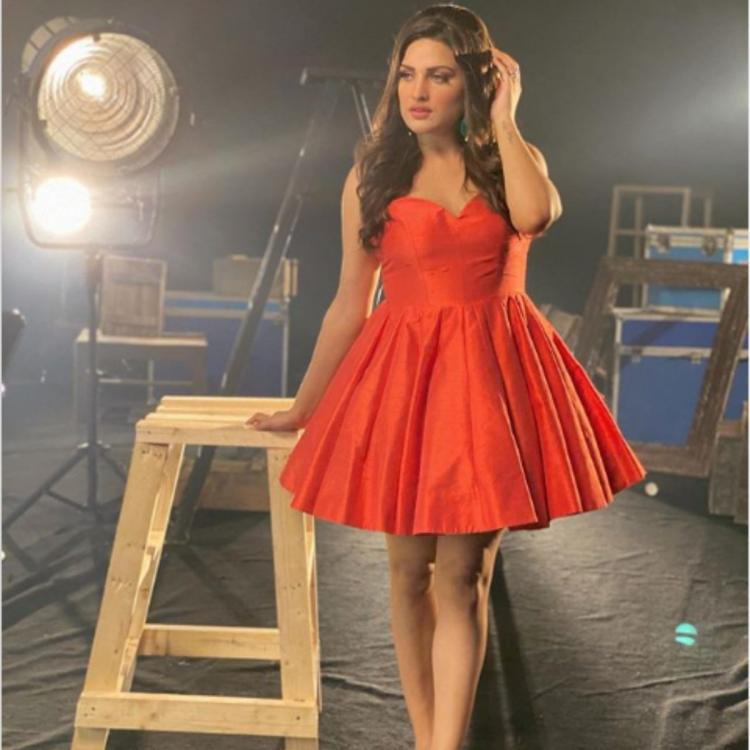 Asim Riaz indulges in some social media PDA with girlfriend Himanshi Khurana as she shares a stunning photo
