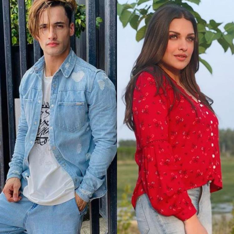Asim Riaz leaves AsiManshi fans gawking as he shares a 'uber stylish' PICTURE with ladylove Himanshi Khurana