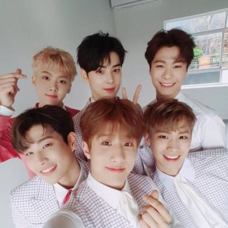 All Yours is ASTRO's second full-length album