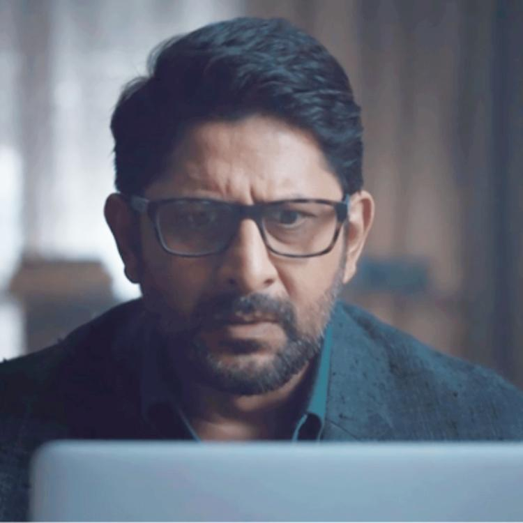 Asur Review: Arshad Warsi and Barun Sobti starrer is gripping and will keep you hooked on to it till the end