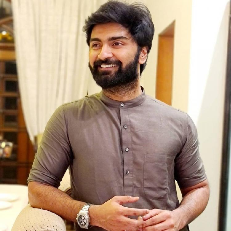 Atharvaa Murali thanks his fans for their prayers as he recovers from COVID 19