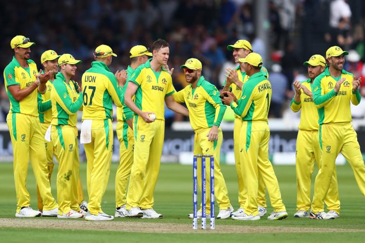 Australia vs South Africa ICC World Cup 2019 Match Preview: Venue, Telecast, Form Guide and Head to Head