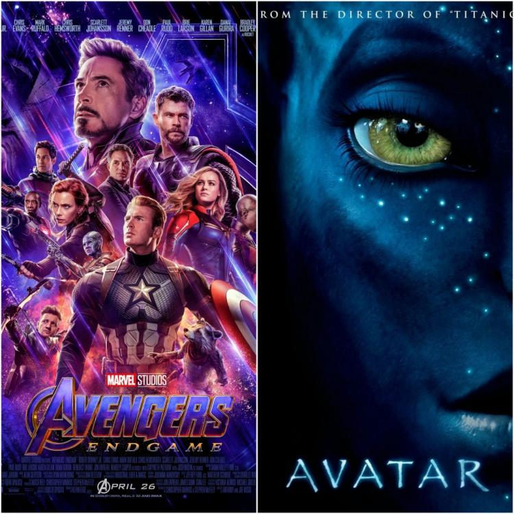 Will Avengers: Endgame Beat Avatar At The Hollywood's Box