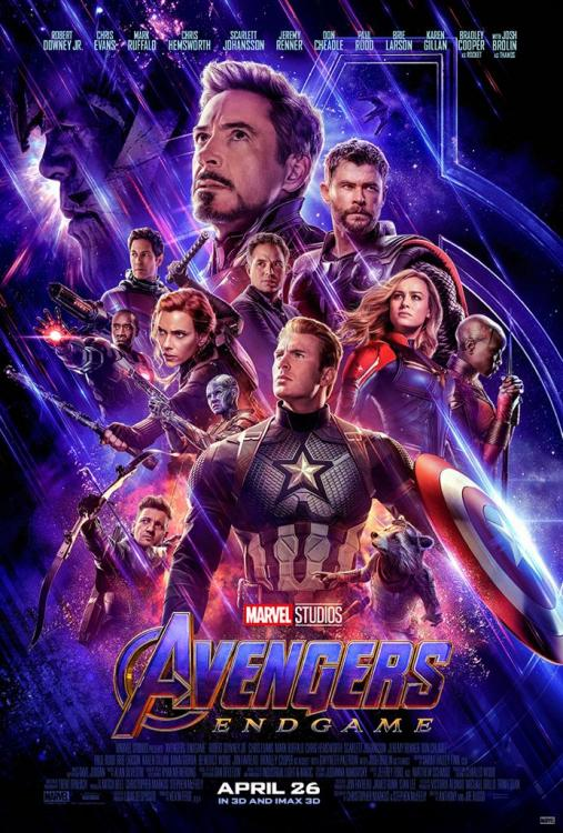 Avengers: Endgame ticket bookings are now open in India and it is already houseful on day 1; Read Details