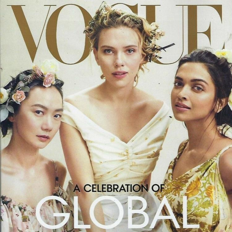 Avengers Endgame's Scarlett Johansson asked me a lot about India: Deepika Padukone on shooting with her