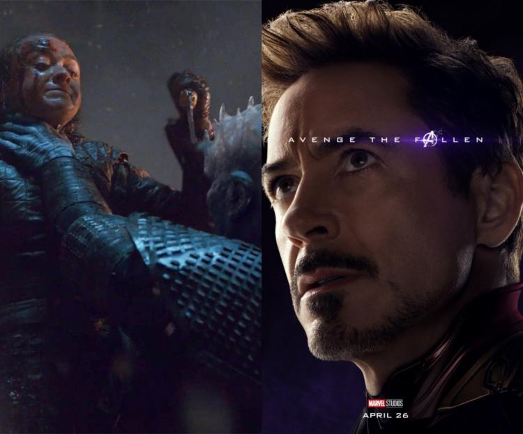Avengers: Endgame and Game of Thrones had Twitterati in a state of unrest in 2019.