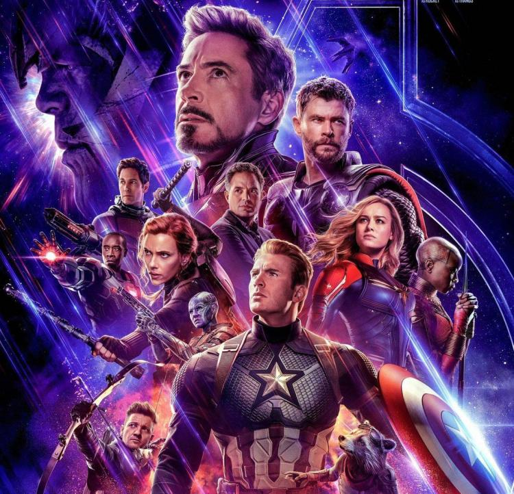 Avengers: Endgame Review: This MCU film is the perfect swan song to the OG 6 Avengers