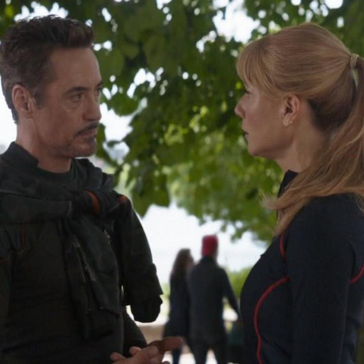 Avengers: Endgame: Tony Stark & Pepper Potts' wedding was not featured in the MCU movie for THIS reason