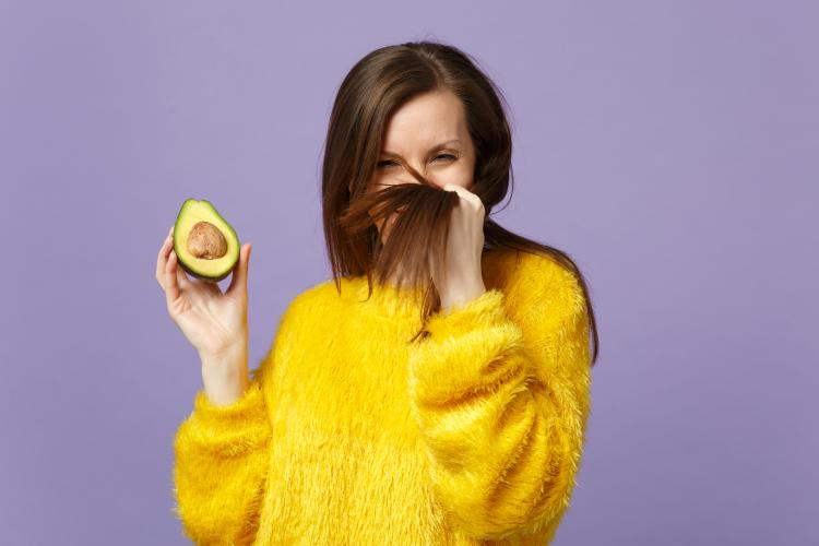 Avocado for hair: Benefits and the right way to use it for smooth and glossy locks