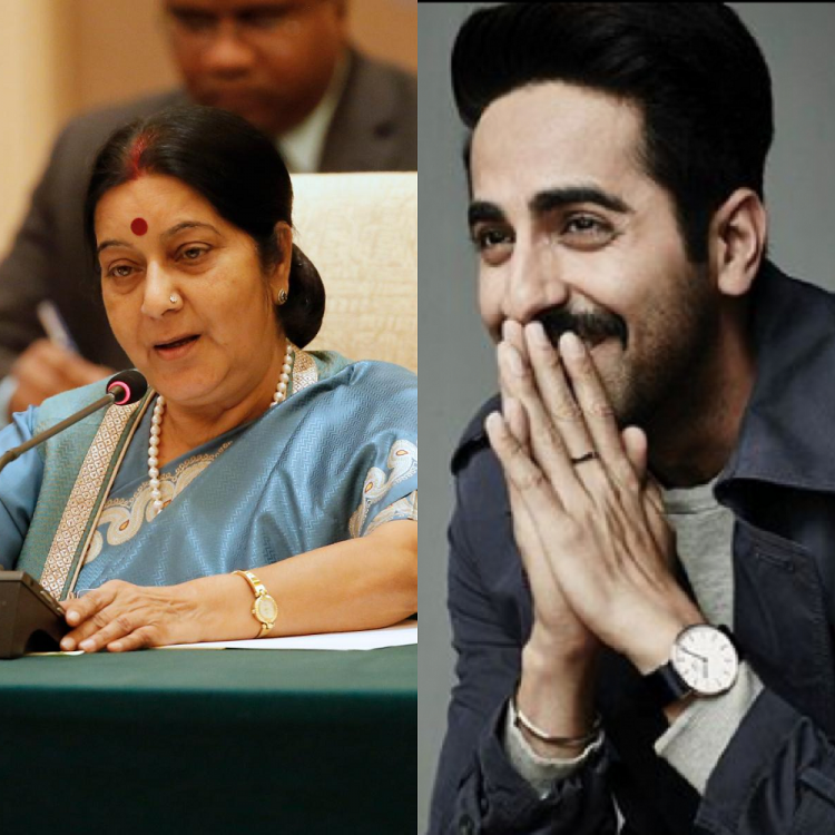 Newsmakers of the week: From Sushma Swaraj's demise to the winners of National Film Awards
