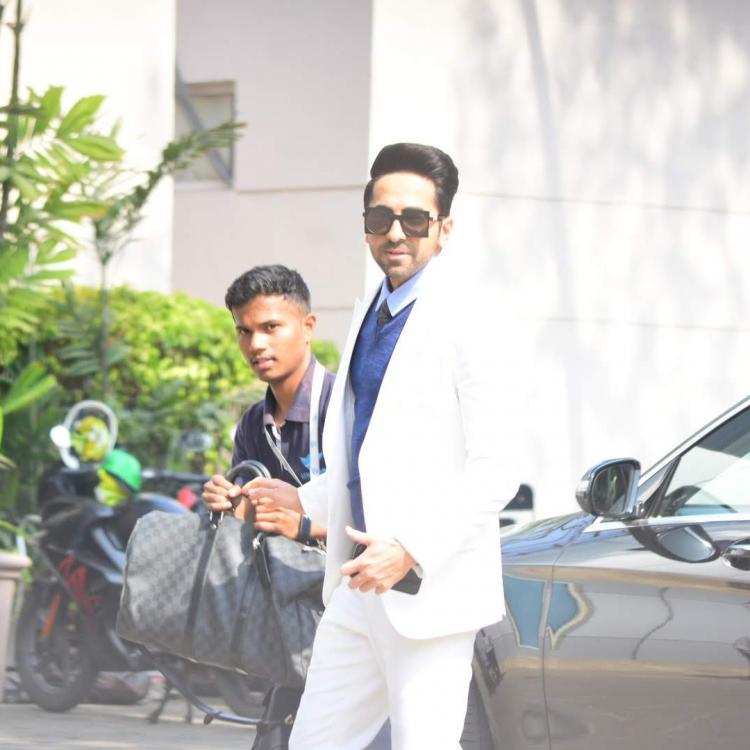 Ayushmann Khurrana and Annu Kapoor to team up again after Vicky Donor
