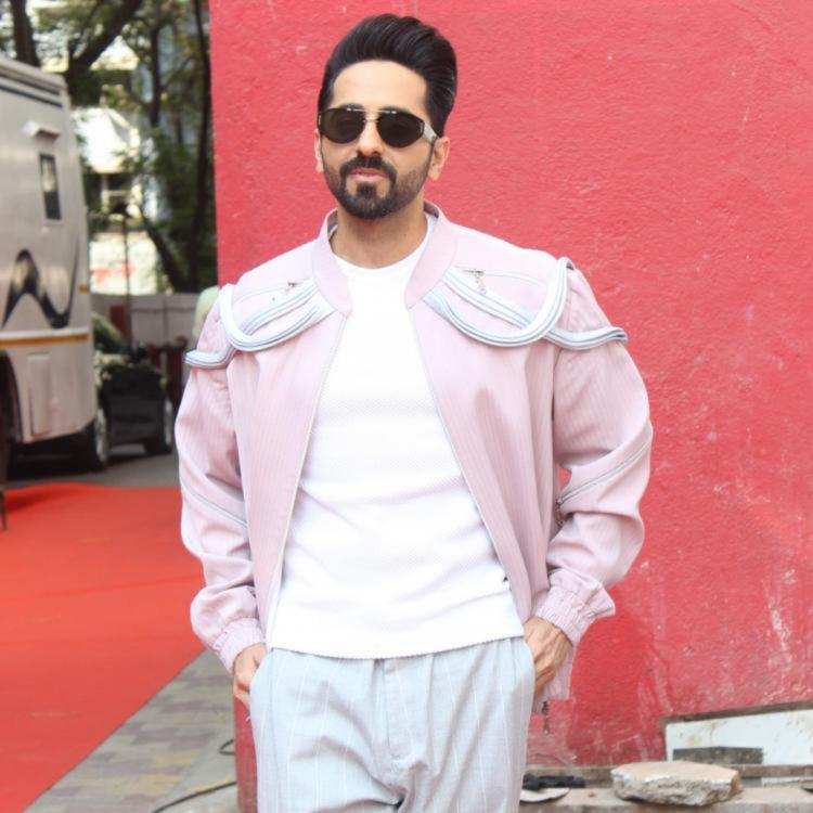 Ayushmann Khurrana to fight violence against children with David Beckham as a celebrity advocate for UNICEF