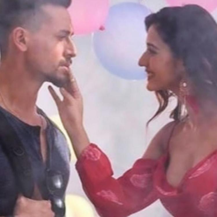 Baaghi 2 turns 3: Tiger Shroff, Disha relive fond memories with PICS; Actor calls it an 'unforgettable time'
