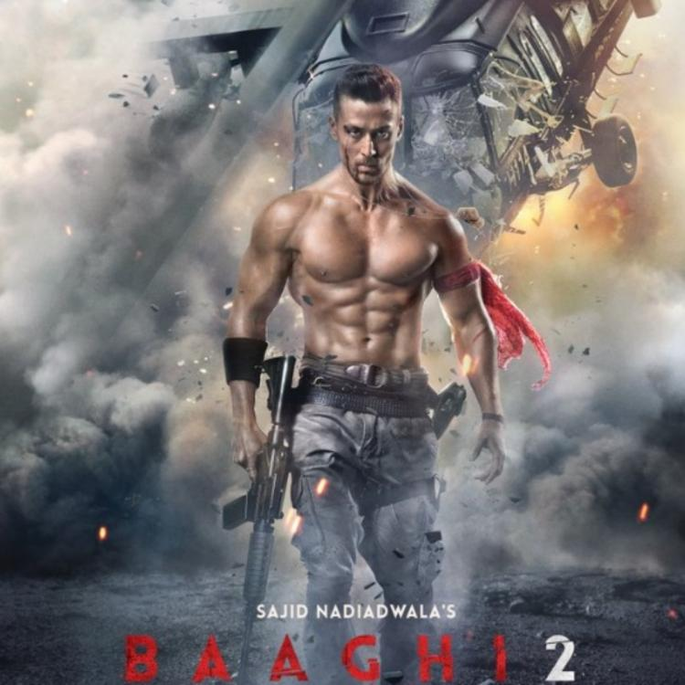 Baaghi 2 turns 3: Dialogues from Tiger Shroff & Disha Patani starrer that is a high dose of entertainment