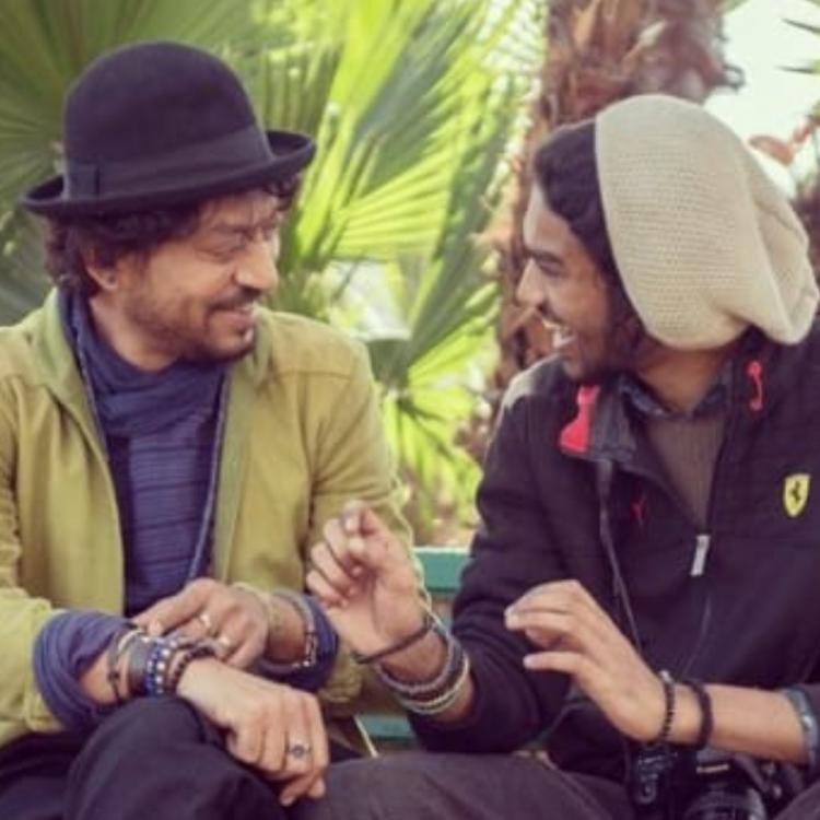 Babil Khan reveals why he stopped sharing memories of Irrfan Khan: I'm perplexed and a little hurt