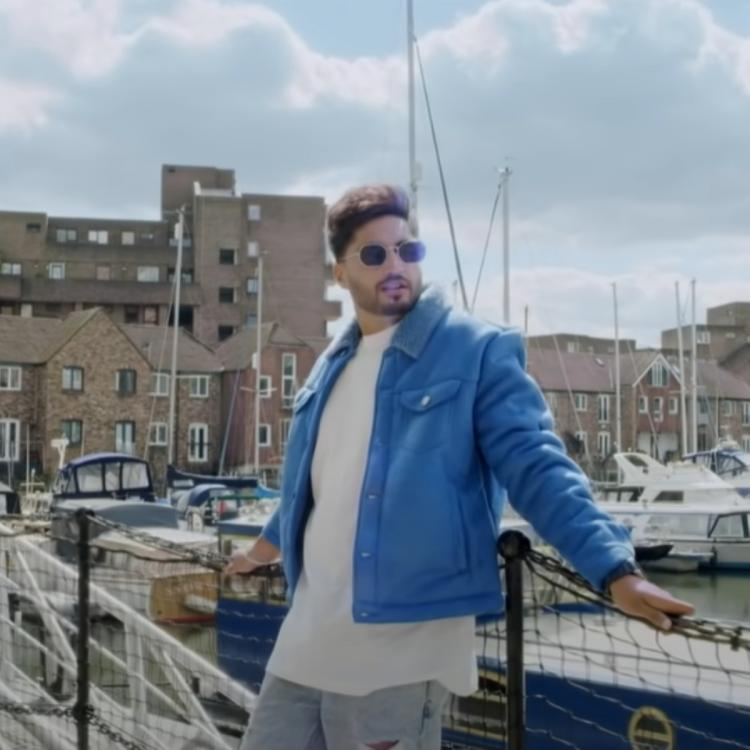 Baby You Song: Jassie Gill struggles with sleepless nights in this new groovy Punjabi track