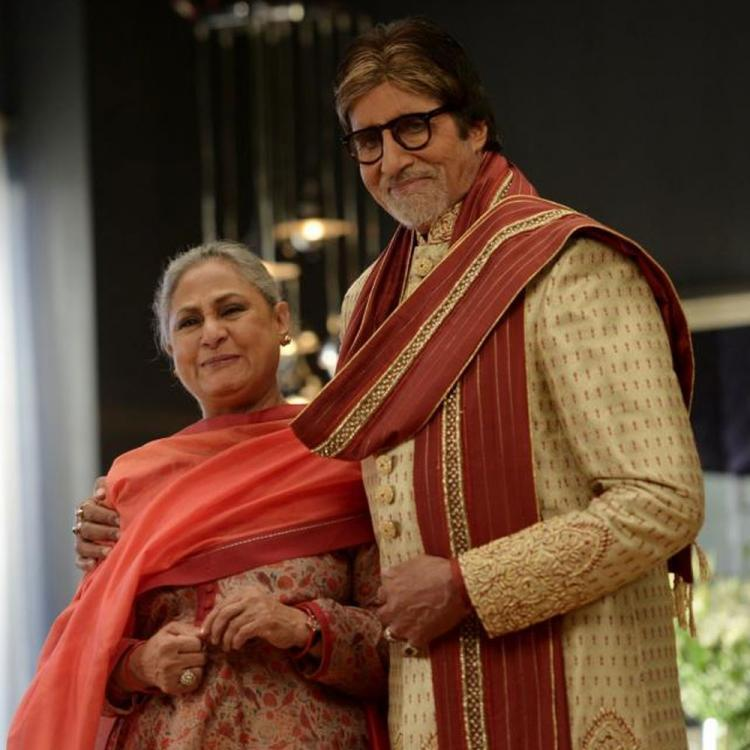 Security beefed up outside Jaya Bachchan's house
