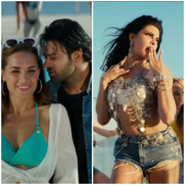 Saaho Bad Boy song OUT: Prabhas & Jacqueline Fernandez have off the charts chemistry in this groovy number