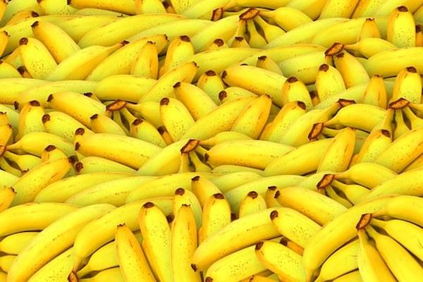 Health benefits of Banana: Here's how this fruit helps to fight anaemia & blood pressure