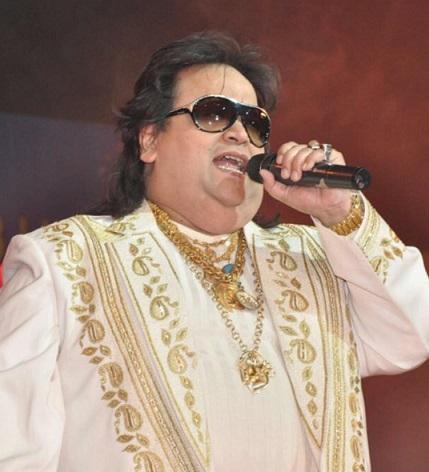 Bappi Lahiri to fulfill his THIS childhood dream with new song Jhumka Bareilly Wala