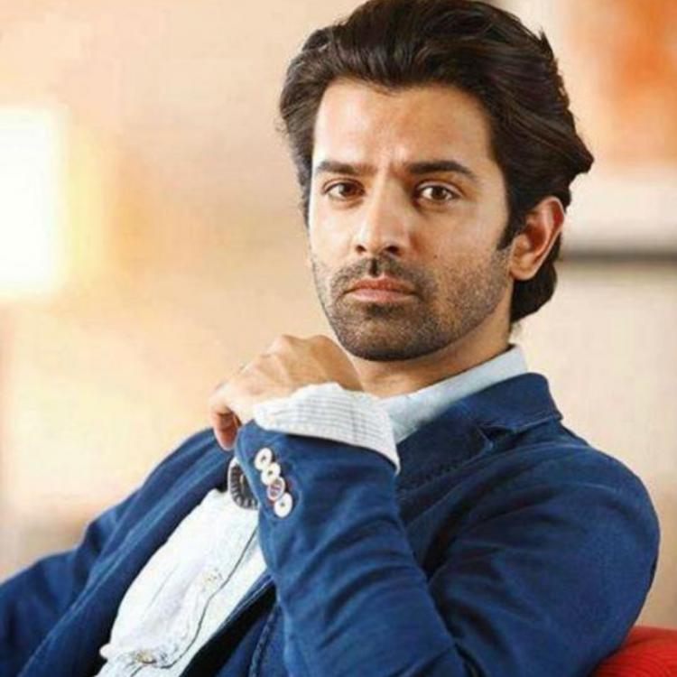 Barun Sobti REVEALS the two actors from the TV industry who encouraged him to take up acting as a career