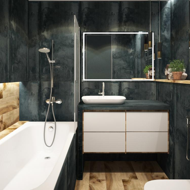 4 EFFECTIVE ways to keep your bathroom clean ALL THE TIME